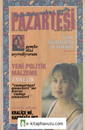 Pazartesi Dergisi - Sayı 18