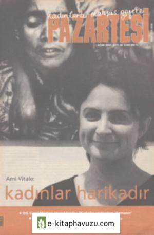 Pazartesi Dergisi - Sayı 86