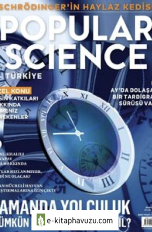 Popular Science - Eylül 2019)