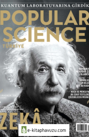 Popular Science Mart 2018