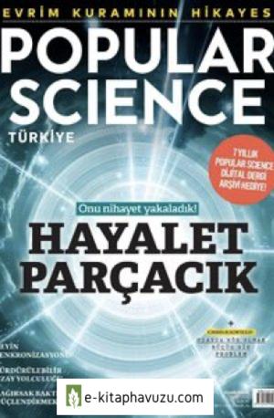 Popular Science - Mart 2019
