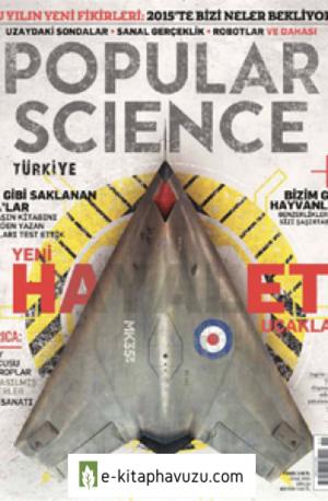 Popular Science Ocak