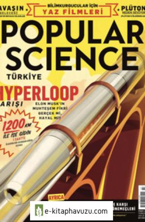 Popular Science Temmuz