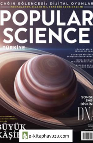 Populer Science Haziran 2017
