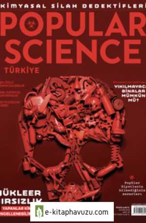 Populer Science Kasım 2018