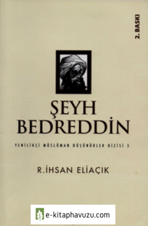 R. İhsan Eliaçık - Şeyh Bedreddin