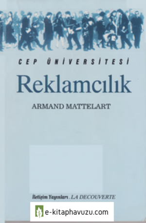 Reklamcılık - Armand Mattelart