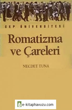 Romatizma Ve Çareleri - Necdet Tuna - İletişim