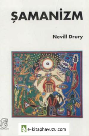 Şamanizm - Nevill Drury