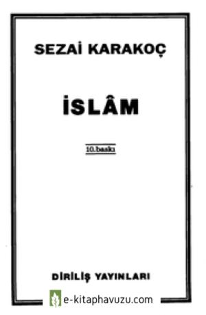 Sezai Karakoç - İslam