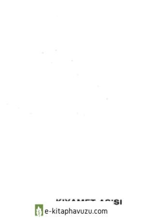 Sezai Karakoç - Kıyamet Aşısı