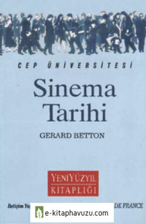 Sinema Tarihi - Gerard Betton