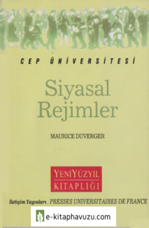 Siyasal Rejimler - Maurice Duverger