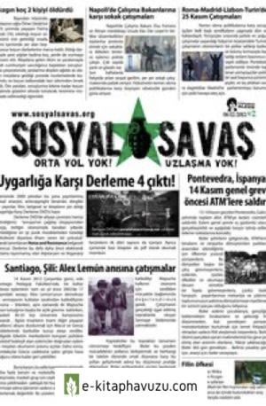Sosyal Savaş (2)
