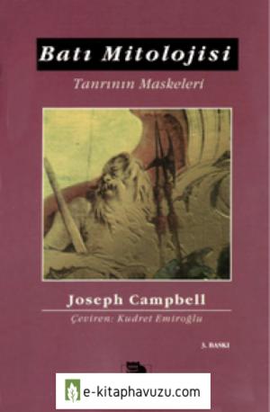 Tanrının Maskeleri 3 (Batı Mitolojisi) - Joseph Campbell