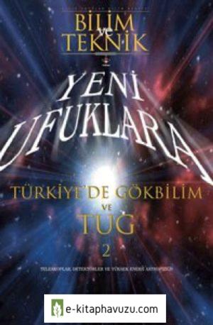 (Tübitak Yayınları) - Gokbilim2