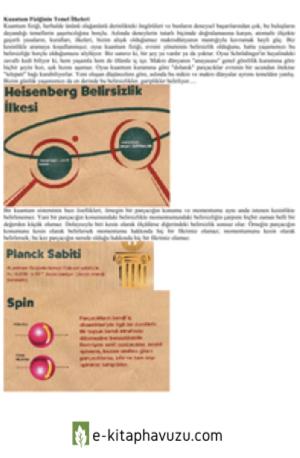 (Tübitak Yayınları) - Kuantum Fiziği (1)