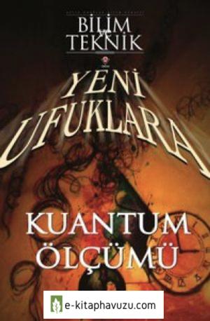 (Tübitak Yayınları) - Kuantum Ölçümü