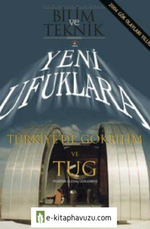 Türkiye'degökbilimvetug[1] Ocak2004