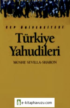Türkiye Yahudileri - Moshe Sevilla-Sharon - İletişim