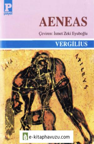 Vergilius - Aeneas - Payel Yayınları