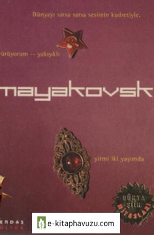 Vladimir Mayakovski - Pantolonlu Bulut