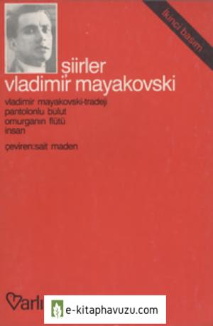 Vladimir Mayakovski - Şiirleri