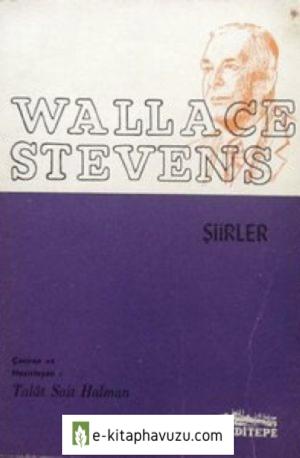Wallace Stevens - Şiirleri