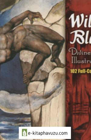 William Blake 's Divine Comedy Illustrations 102 Full Color Plates Dover