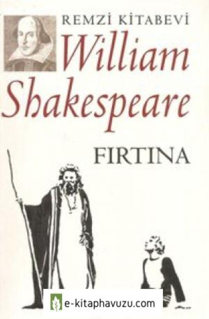 William Shakespeare - Fırtına