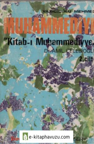 Yazıcıoğlu Mehmed - Muhammediye 2