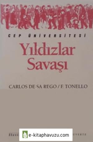 Yıldızlar Savaşı - Carlos De Sa Rego & F. Tonello - İletişim