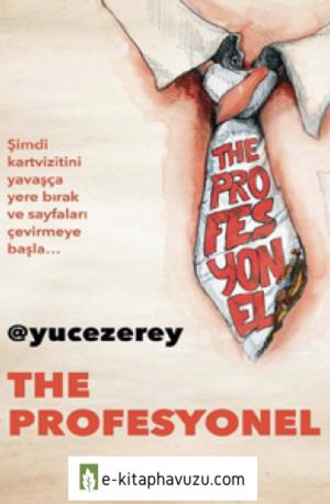 Yucez Erey - The Profesyonel
