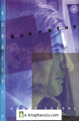 Yves Bonnefoy - Şiirlerinden Seçmeler - Kavram Yay-1995