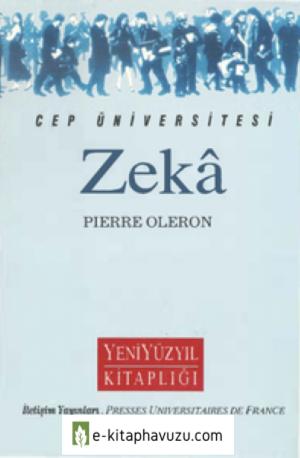 Zekâ - Pierre Oleron